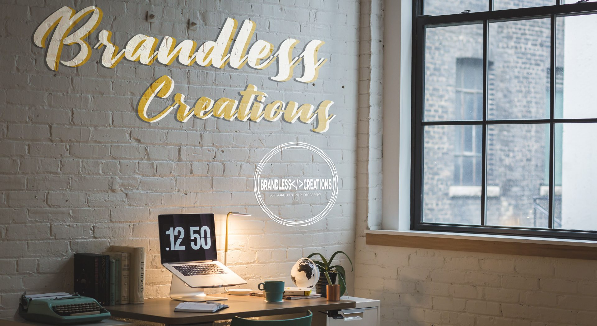 Brandless Creations